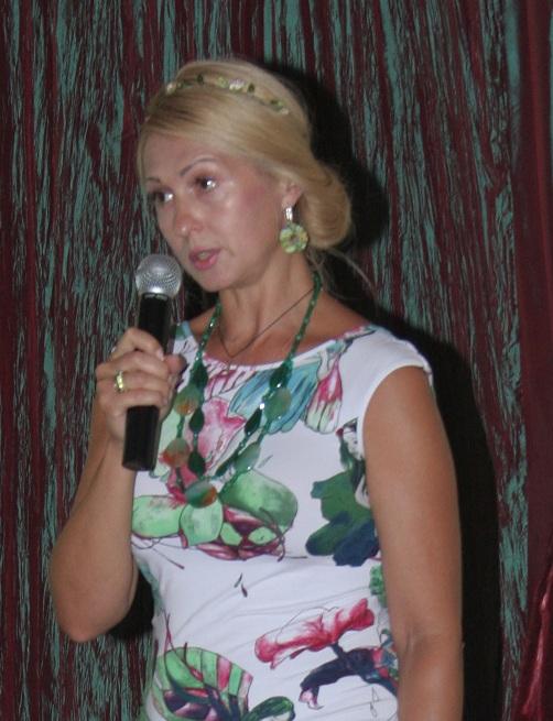 Второй конкурс имени Платона Кускова 21.08.13